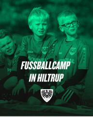 Preußen Camp Herbstferien Hiltrup (18.-21.10.2021)