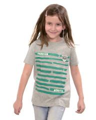 Kids T-Shirt Streifen