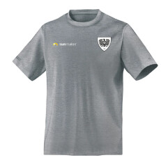 Teamkollektion T-Shirt grau