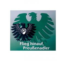 """CD """"Flieg hinauf, Preußenadler"""""""