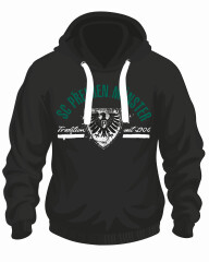 Hoody Wappen