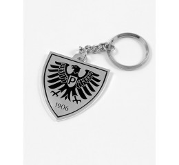 Adler-Schlüsselanhänger