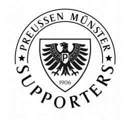 Preußen Supporter Paket M