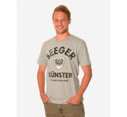 T-Shirt Seeger NEU