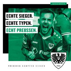 Poster Kampagne 2.0 DIN A 1