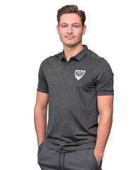 Polo Premium Grau