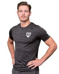 T-Shirt Premium Grau
