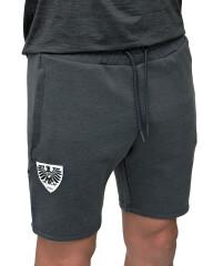 Shorts Premium Grau
