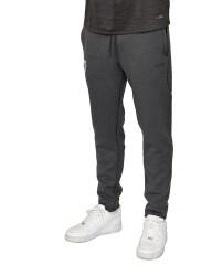 Jogginghose Premium Grau