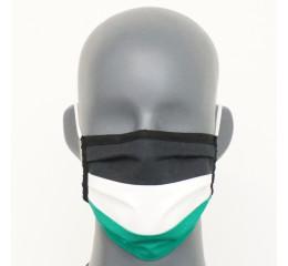 Mund-Nase-Bedeckung