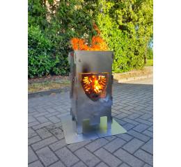 Feuertonne