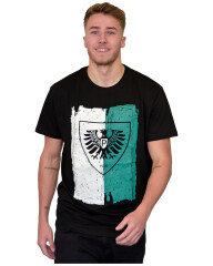 T-Shirt Flagge