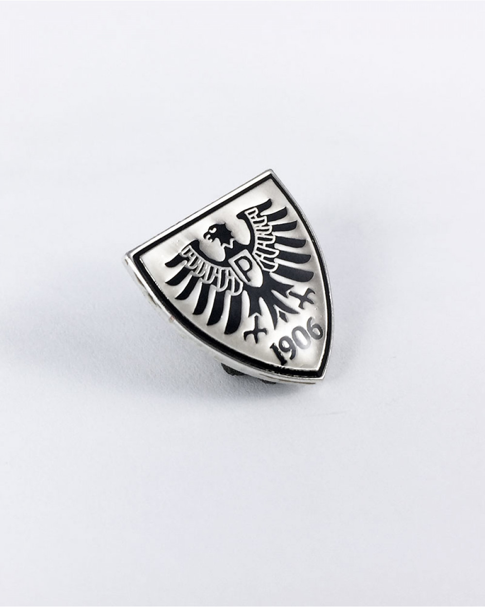 Preu/ßen M/ünster Pin